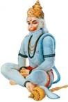 Hanuman Jayanti SMS in hindi