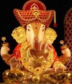 Ganesh Chaturthi SMS