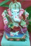 Vinayaka Chaturthi SMS