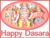 Dasara Greetings