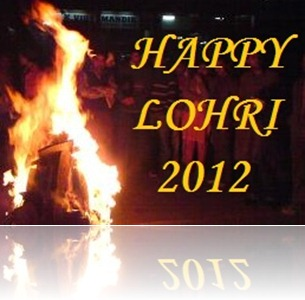 Lohri Festival Top 10 Lohri Wishes Lohri Greetings