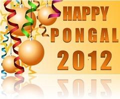 Pongal 2012