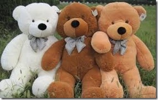 Teddy bear day SMS- Quotes-Messages-Happy-Teddy-bear-day-2012